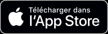 Télécharger sur l'Apple Store